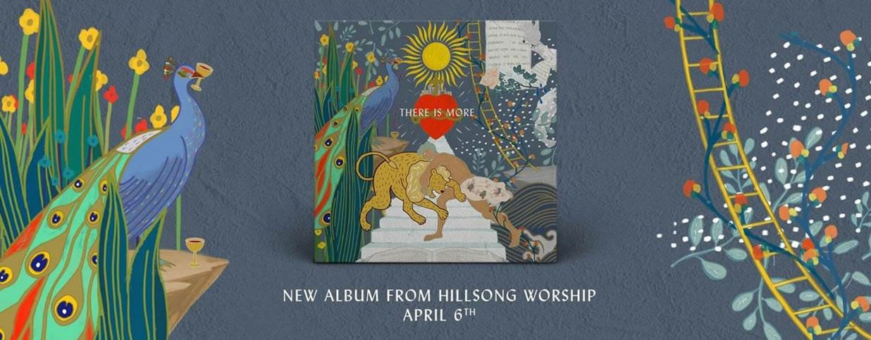 Hillsong Worship CD
