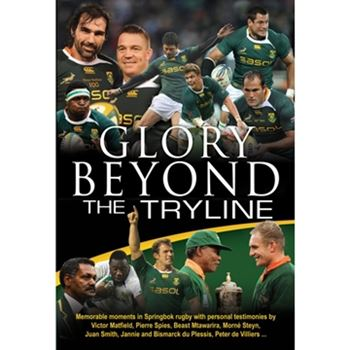 Springbok history at its best